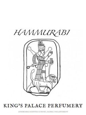 King's Palace Perfumery Hammurabi King's Palace Perfumery для мужчин и женщин