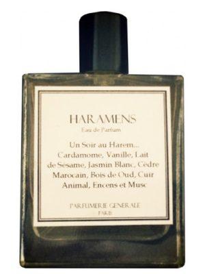 Pierre Guillaume Haramens Pierre Guillaume для мужчин и женщин