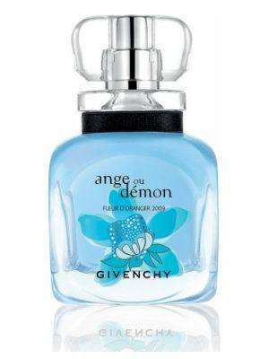 Givenchy Harvest 2009 Ange ou Demon Fleur d'Oranger Givenchy для женщин