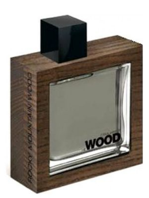 DSQUARED² He Wood Rocky Mountain Wood DSQUARED² для мужчин