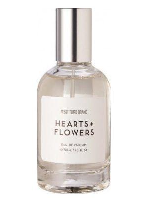 West Third Brand Hearts + Flowers West Third Brand для мужчин и женщин