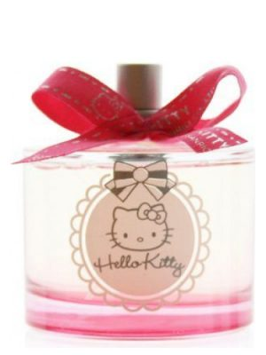 Koto Parfums Hello Kitty Koto Parfums для женщин