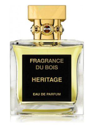 Fragrance du Bois Heritage Fragrance du Bois для мужчин и женщин