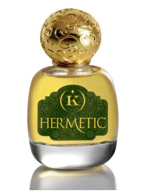 Kemi Blending Magic Hermetic Kemi Blending Magic для мужчин и женщин