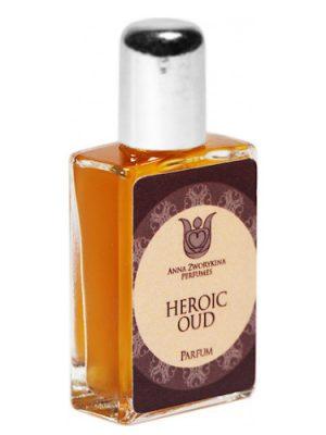 Anna Zworykina Perfumes Heroic Oud Anna Zworykina Perfumes для мужчин и женщин