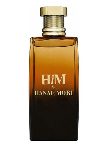 Hanae Mori HiM Hanae Mori для мужчин
