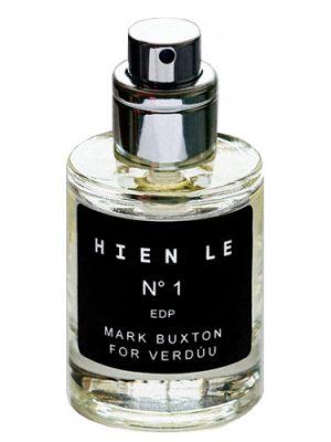 Verduu Hien Le No1 Verduu для мужчин и женщин