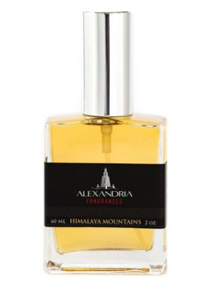 Alexandria Fragrances Himalaya Mountains Alexandria Fragrances для мужчин