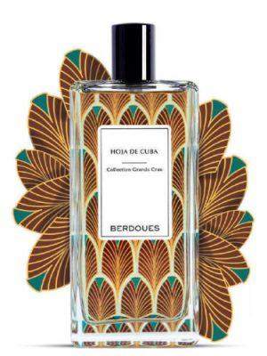 Parfums Berdoues Hoja de Cuba Parfums Berdoues для мужчин и женщин
