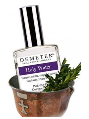 Demeter Fragrance Holy Water Demeter Fragrance для мужчин и женщин