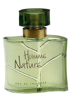 Yves Rocher Homme Nature Yves Rocher для мужчин