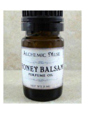 Alchemic Muse Honey Balsam Alchemic Muse для мужчин и женщин