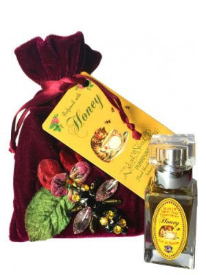 Velvet & Sweet Pea's Purrfumery Honey Velvet & Sweet Pea's Purrfumery для женщин