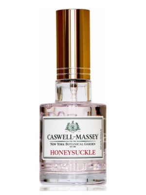 Caswell Massey Honeysuckle Caswell Massey для женщин