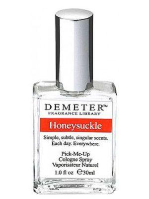 Demeter Fragrance Honeysuckle Demeter Fragrance для женщин