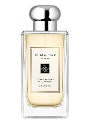 Jo Malone London Honeysuckle & Davana Jo Malone London для женщин