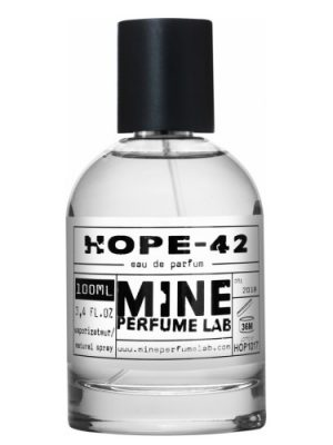Mine Perfume Lab Hope-42 Mine Perfume Lab для мужчин и женщин