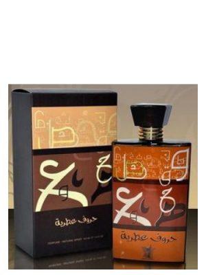 Arabian Oud Horoof Arabian Oud для мужчин и женщин