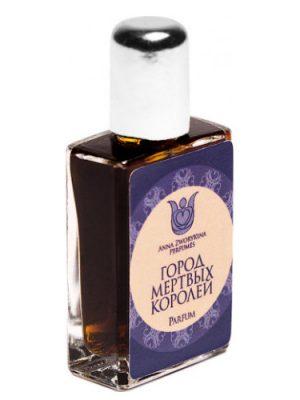Anna Zworykina Perfumes Hue Город Мертвых Королей Anna Zworykina Perfumes для мужчин и женщин