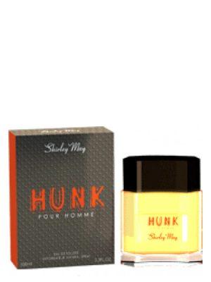 Shirley May Hunk Shirley May для мужчин