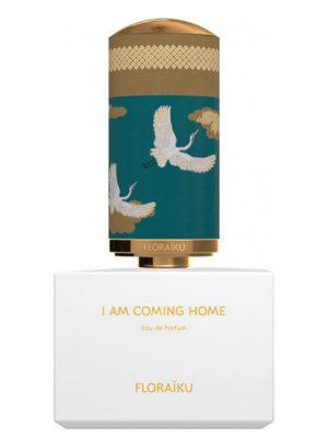 Floraïku I Am Coming Home Floraïku для мужчин и женщин
