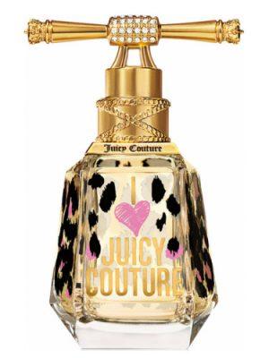 Juicy Couture I Love Juicy Couture Juicy Couture для женщин