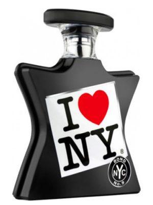 Bond No 9 I Love New York for All Bond No 9 для мужчин и женщин