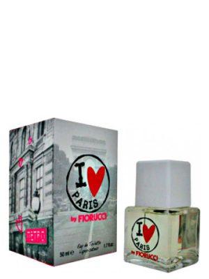 Fiorucci I Love Paris Fiorucci для женщин