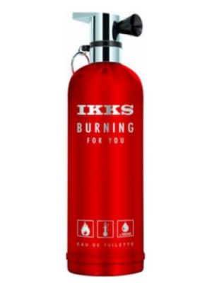 IKKS IKKS Burning For You IKKS для мужчин