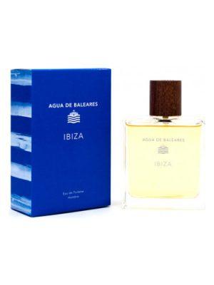 Agua de Baleares Ibiza Man Agua de Baleares для мужчин