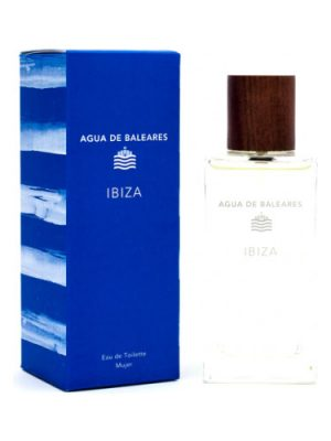 Agua de Baleares Ibiza Woman Agua de Baleares для женщин
