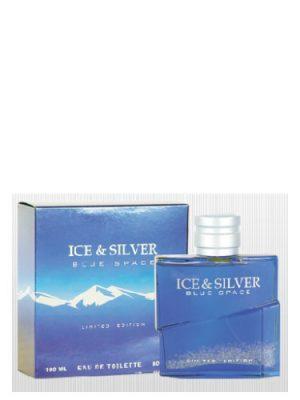 Parfums Louis Armand Ice & Silver Blue Space Parfums Louis Armand для мужчин
