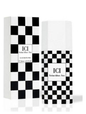 Parfums Ailleurs Ici Parfums Ailleurs для женщин