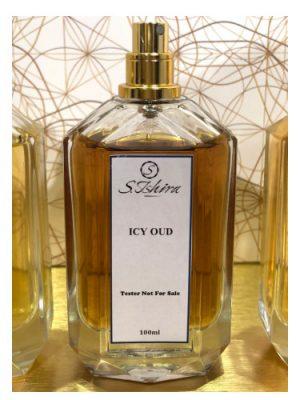 S.Ishira Icy Oud S.Ishira для мужчин и женщин