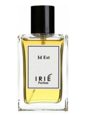 Irie Id Est Irie для мужчин и женщин