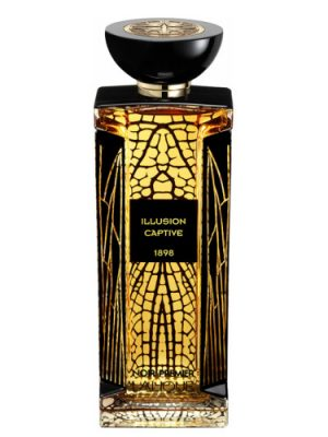 Lalique Illusion Captive Lalique для мужчин и женщин