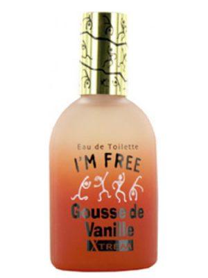Laurence Dumont I'm Free Gousse de Vanille X Trem Laurence Dumont для женщин