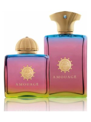 Amouage Imitation For Man Amouage для мужчин