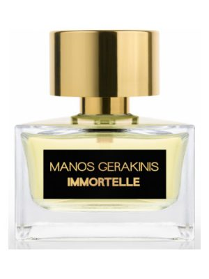Manos Gerakinis Immortelle Manos Gerakinis для мужчин и женщин