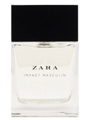 Zara Impact Masculin Zara для мужчин