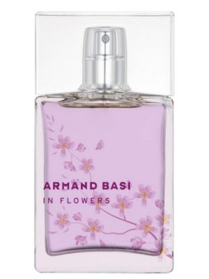Armand Basi In Flowers Armand Basi для женщин