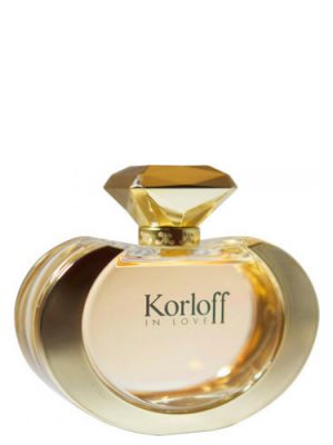 Korloff Paris In Love Korloff Paris для женщин