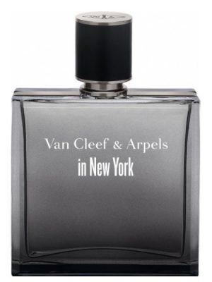 Van Cleef & Arpels In New York Van Cleef & Arpels для мужчин