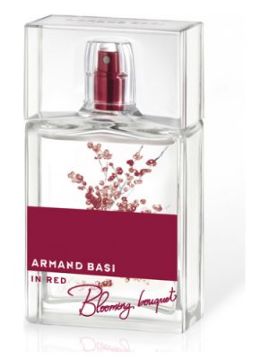 Armand Basi In Red Blooming Bouquet  Armand Basi для женщин