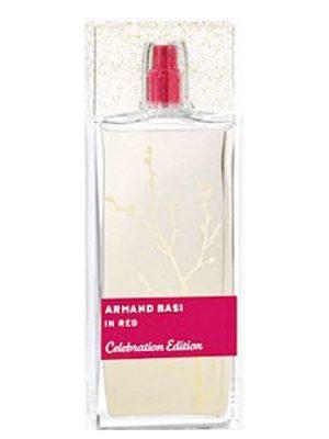 Armand Basi In Red Celebration Edition Armand Basi для женщин