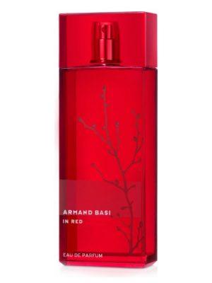 Armand Basi In Red EdP Armand Basi для женщин
