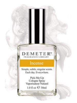 Demeter Fragrance Incense Demeter Fragrance для мужчин и женщин
