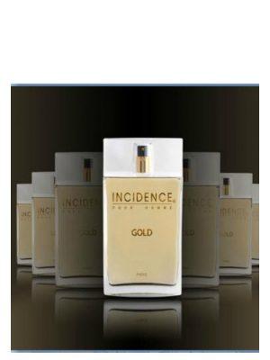 Yves de Sistelle Incidence Pour Homme Gold Yves de Sistelle для мужчин