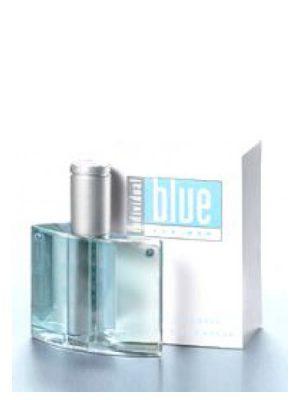 Avon Individual Blue Avon для женщин