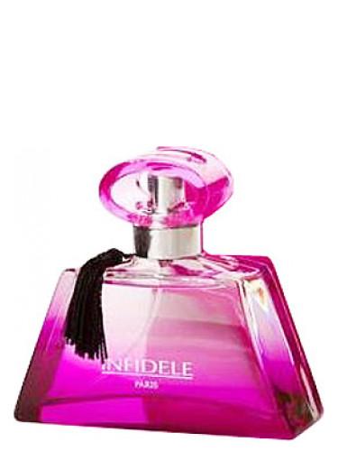 A.P. Durand Parfums Infidele A.P. Durand Parfums для женщин